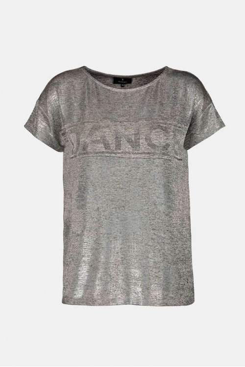 Camiseta MONARI Con Pedrería 804739
