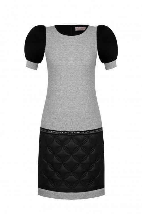 Vestido RINASCIMENTO Detalle Acolchado CFC0099609003