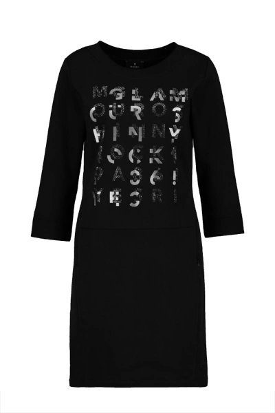Vestido MONARI Glam Strass 804749