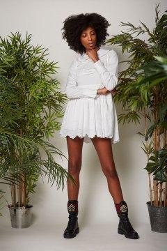 Vestido GUTS & LOVE Sophisticated You V-20-0-038