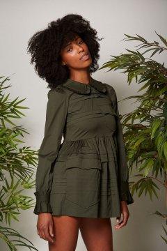 Vestido GUTS & LOVE Olive Dream V-20-0-039