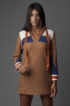 Vestido CARMEN HORNEROS Combi Deportivo 20CH017
