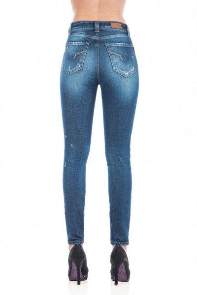 Jeans SOS Denim Blue Osaka Vintage P1107H 4365
