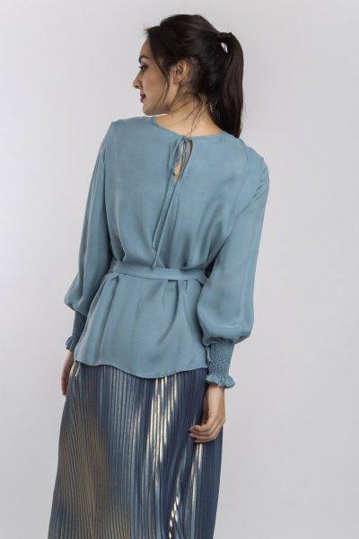 Blusa ALBA CONDE Azul 5309-145-59