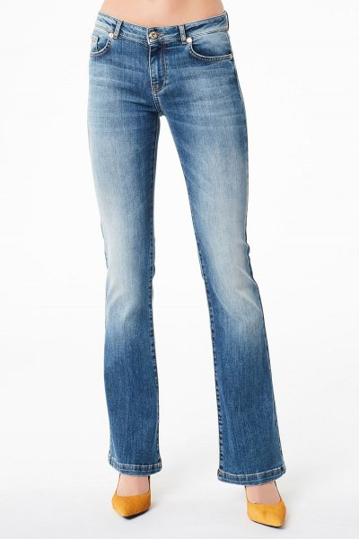 Jeans DENNY ROSE Trompeta 021ND26007