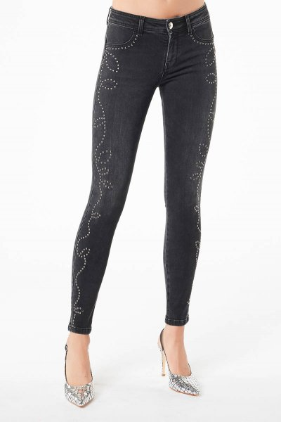 Jeans DENNY ROSE Tachas 021ND26024