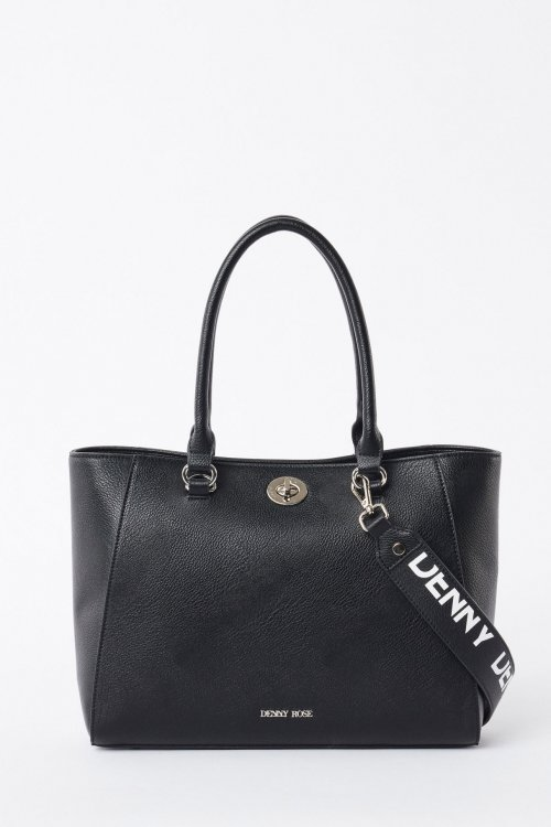 Bolso DENNY ROSE Negro 021ND90001