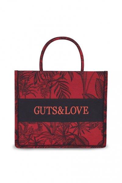 Bolso GUTS & LOVE Jungle Fever A-20-8-003