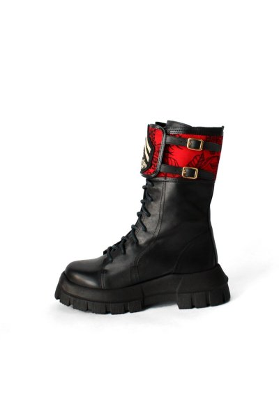 Botas GUTS & LOVE Fever Z-20-4-002