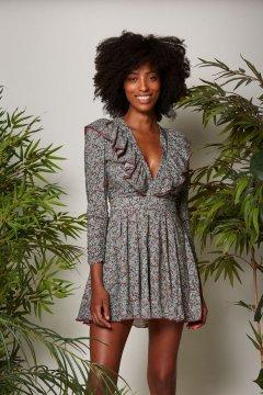 Vestido GUTS & LOVE Desire Dress V-20-0-041