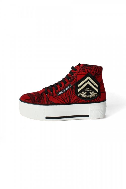 Sneakers GUTS & LOVE Fever High Z-20-1-002