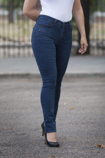 Jeans WALTRON Básico 5348-391
