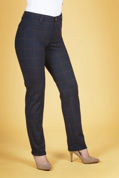 Pantalón WALTRON Estampado Contraste 5340-670