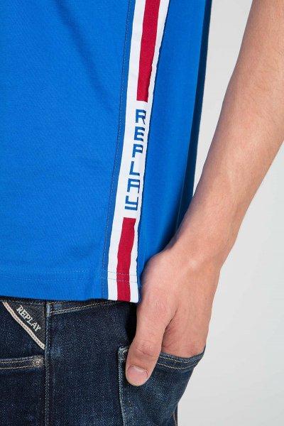 Camiseta REPLAY Feelings Off M3627