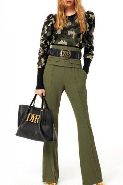 Bolso DENNY ROSE Shopper Maxilogo 021DD90002