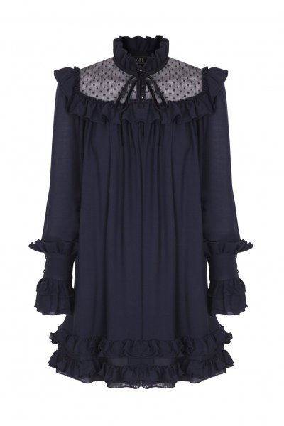 Vestido GUTS & LOVE Victoria
