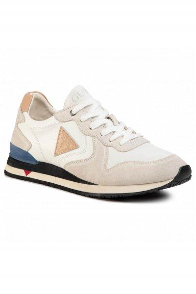 Sneaker GUESS New Glorym Sand FM5NGLLEA12SAND