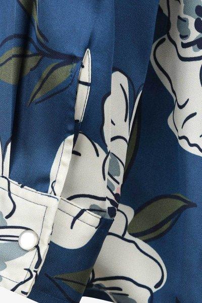 Camisa TWINSET Estampado Floral 202MP2440