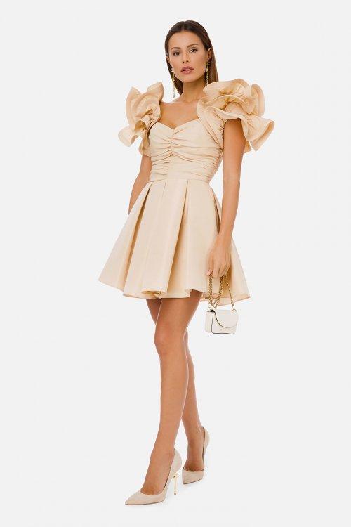Vestido ELISABETTA FRANCHI Ottoman AB08111E2
