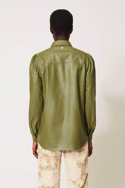 Camisa TWINSET Con Bolsillos 211TT2021