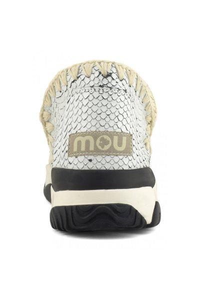 Trainer MOU Eskimo Special Leather White MU.SW201000C WHIBK