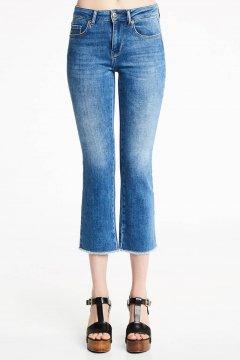 Jeans DENNY ROSE Capri Desflecado 111ND26019