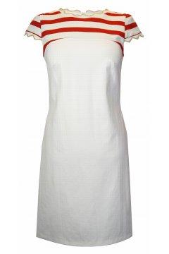 Vestido ARGGIDO Combinado 44629