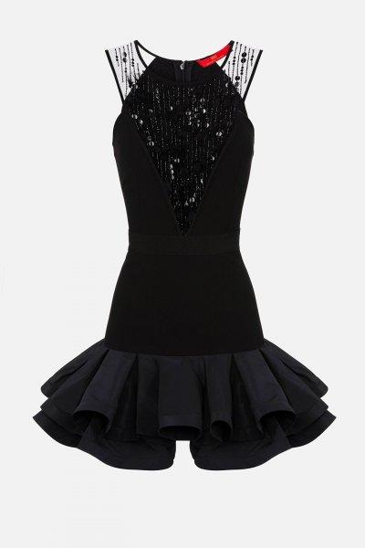 Vestido ELISABETTA FRANCHI Vuelos AB12613E2