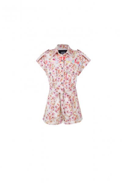 Mono GUTS & LOVE Arizona Playsuit