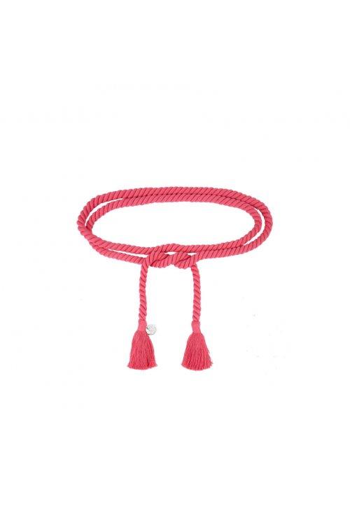Cinturón GUTS & LOVE Arizona Cuerda