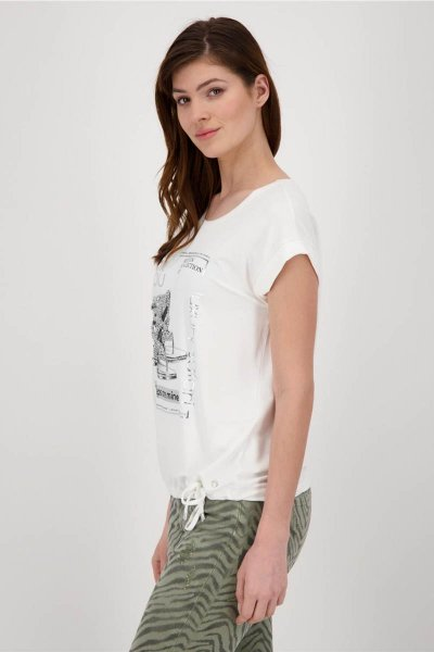 Camiseta MONARI Sandalias Strass 406275