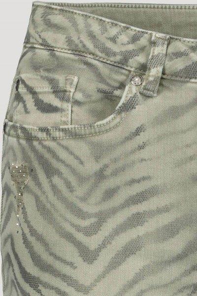 Jeans MONARI Animal Print 406559