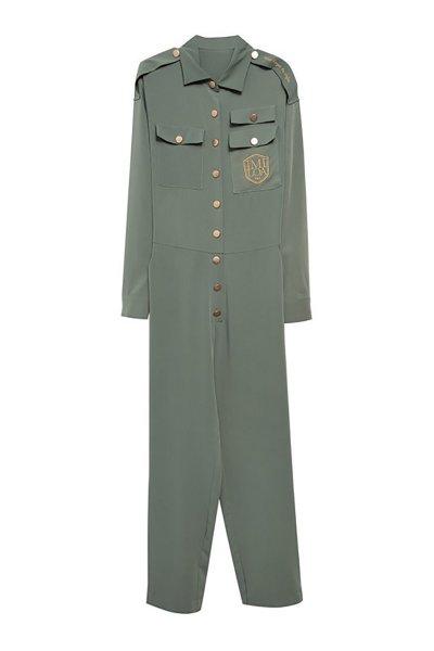 Mono IMILOA Militar