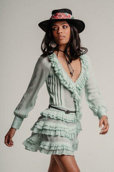 Vestido GUTS & LOVE Angelical