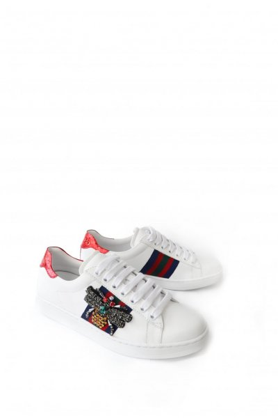 Sneakers CAMBILI Navy Love