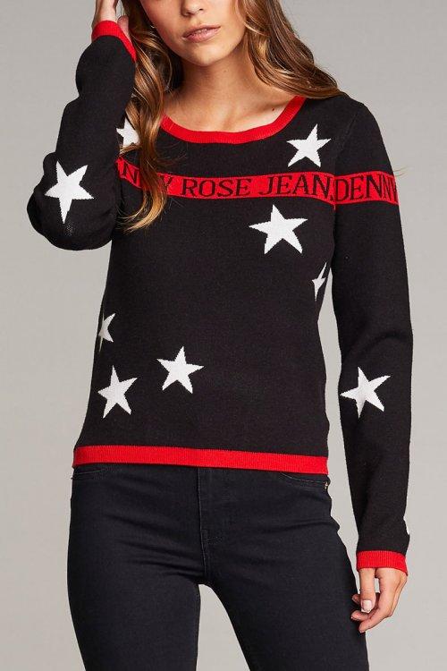 Jersey DENNY ROSE Estrellas 121ND53003