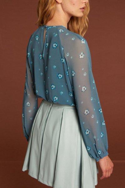 Body DENNY ROSE Estampado Floral 121DD40015
