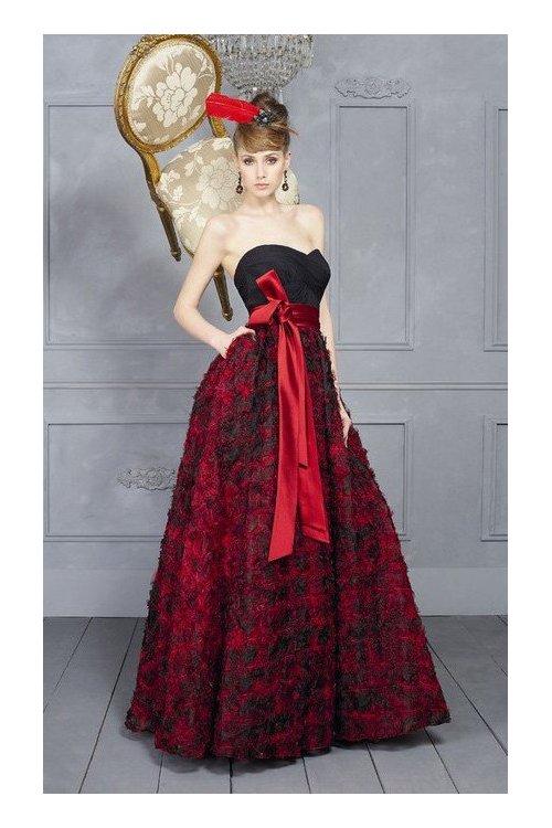 Vestido HIGAR NOVIAS Floral